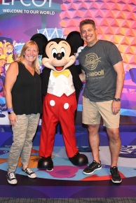 Mickey & Us